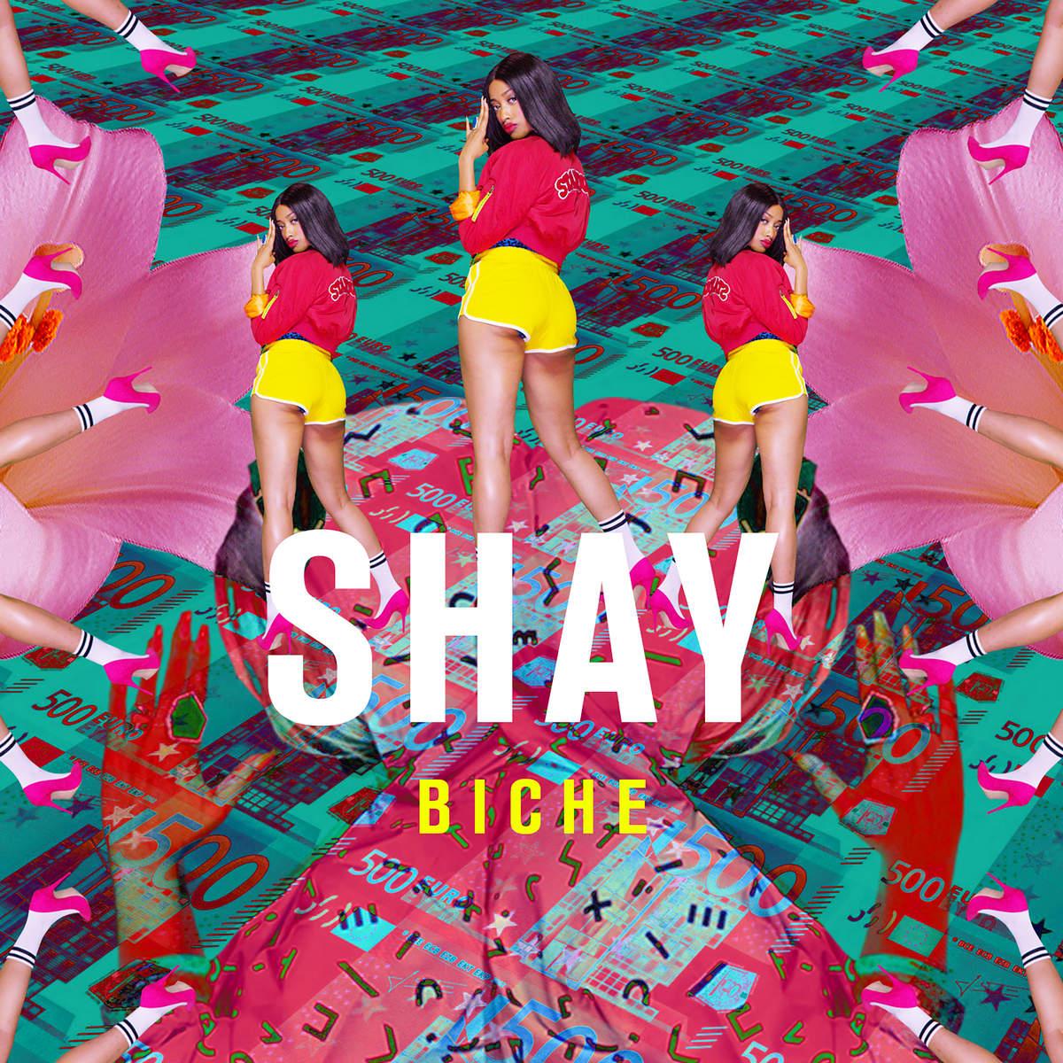 ich liebe dich shay