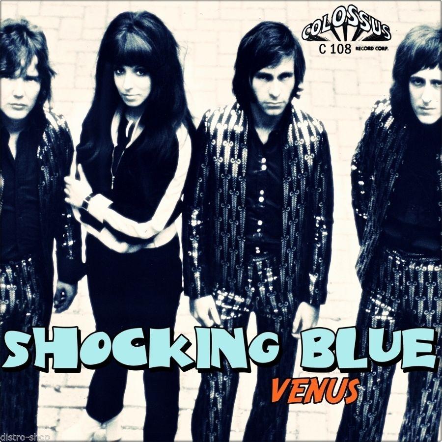 Shocking Blue   Venus   austriancharts.at