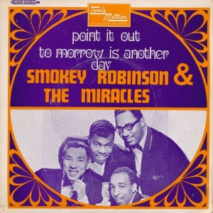 Image result for point it out smokey robinson and the miracles single images