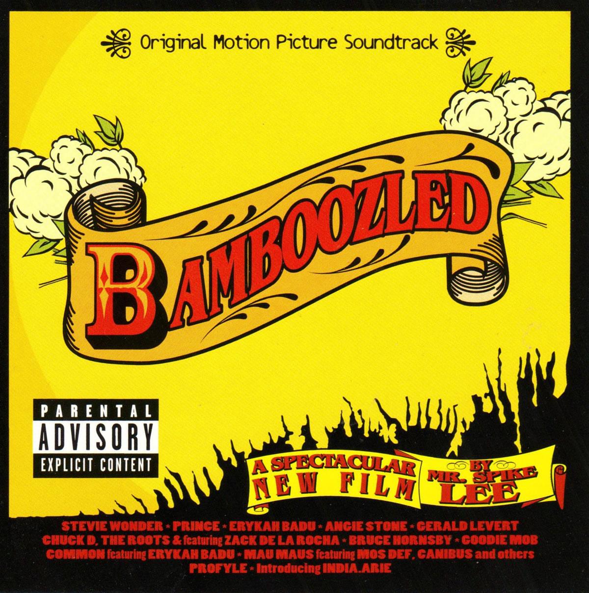 Soundtrack   Bamboozled   austriancharts.at