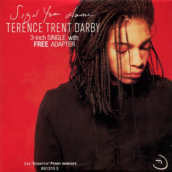 Terence Trent D Arby Rain Dutchcharts Nl