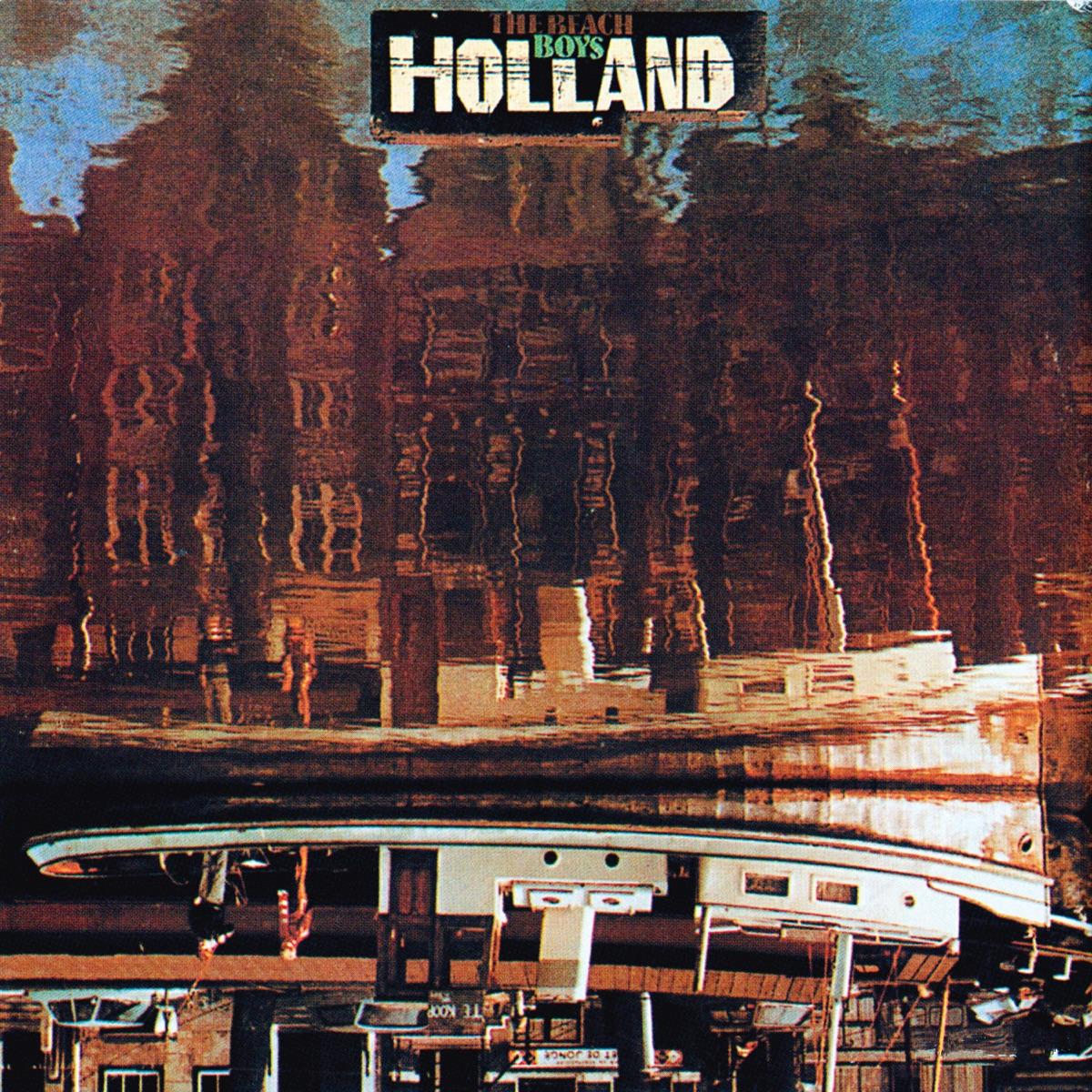 The Beach Boys - Holland - dutchcharts.nl