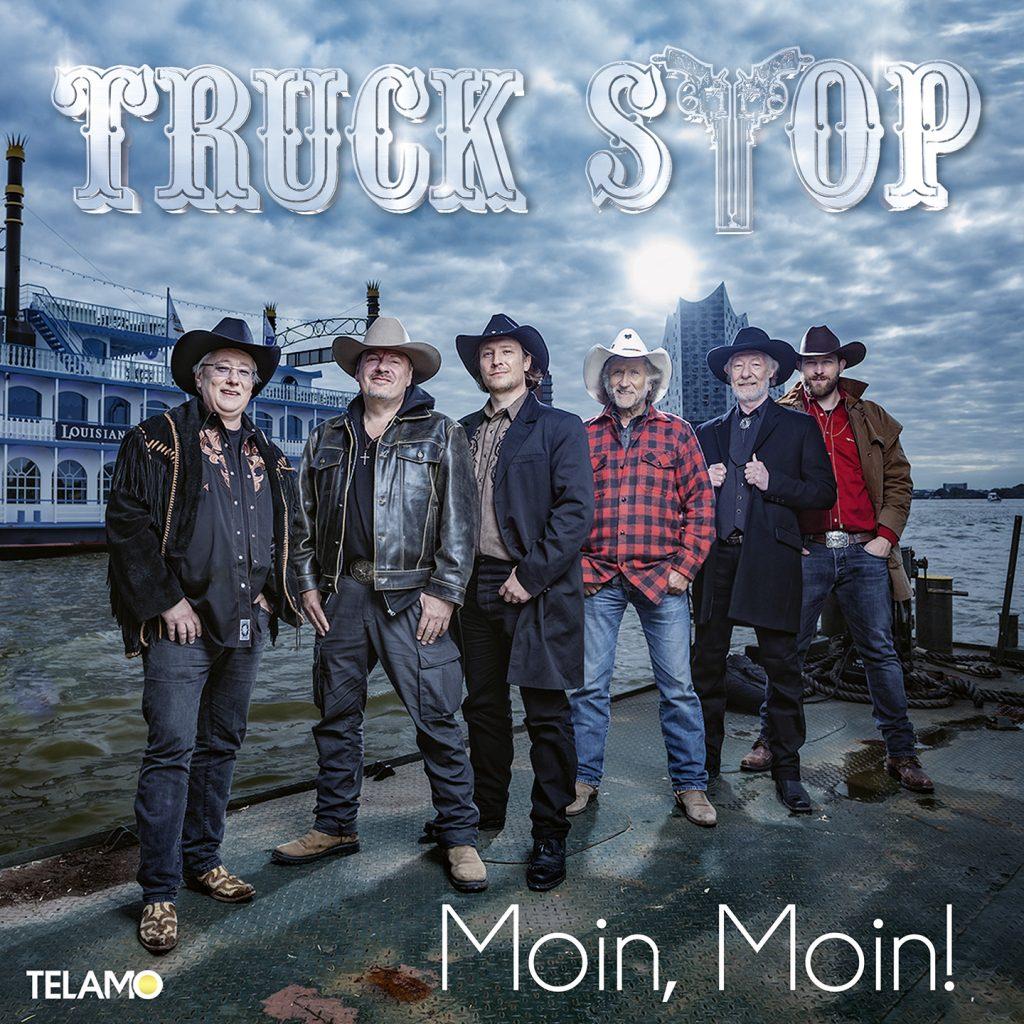 Truck Stop Moin Moin Hitparadech
