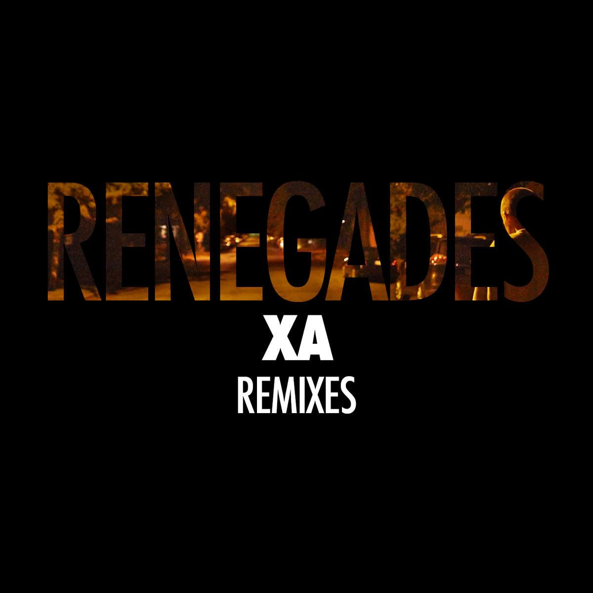 X Ambassadors   Renegades   dutchcharts.nl