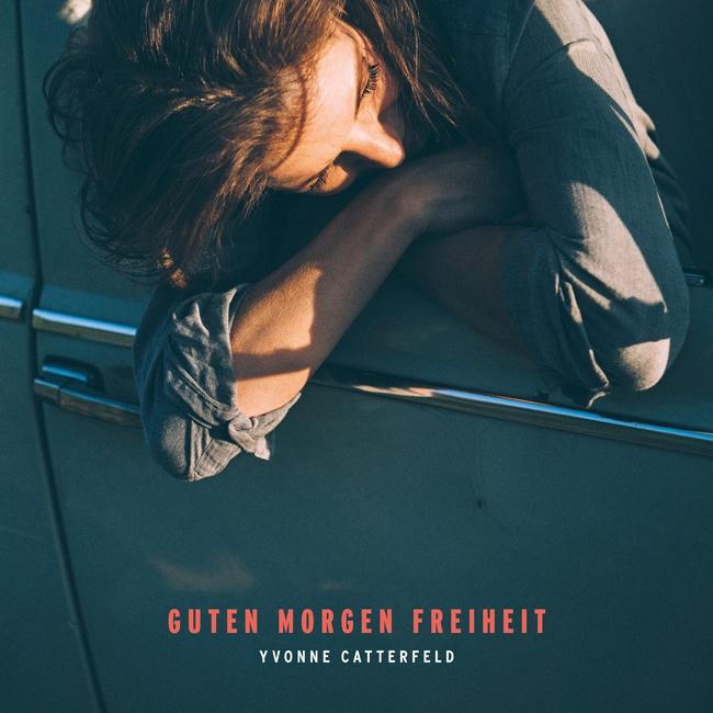 Yvonne Catterfeld Guten Morgen Freiheit Hitparadech